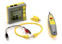 Tone Generator & Probe with VOIP Tester