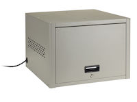 UD Series 10-Device Modular Charging Locker