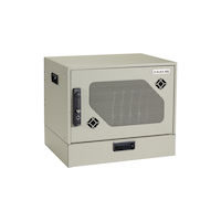 UWL Series 10-Device Wallmount Charging Locker