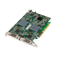 Radian Video Wall Processor Capture Card - 2-Channel HD, 1-Channel SD, Full Height