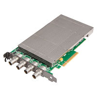 Video Wall Processor Capture Card - H3G-SDI, 4-Channel