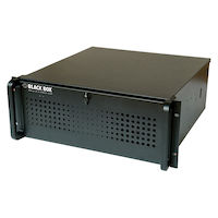 Radian Flex Video Wall Processor Chassis - Dual Xeon, Windows 10, 800 Watt Redundant PSU, 32 Gb RAM, 11-Slot