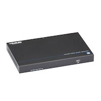 VX1000 Series Extender Scaling Receiver - 4K, HDMI, HDBaseT, Audio