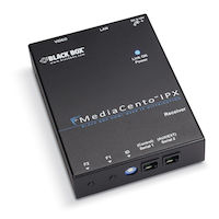 MediaCento IPX PoE Multicast Receiver