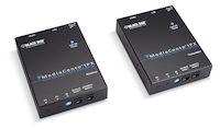 MediaCento IPX PoE Multicast Kit - 1 x 2