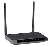 Wireless Broadband Router 802.11ac